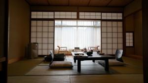 Kraj kwitnącej wiśni, czyli Japonia w mieszkaniu